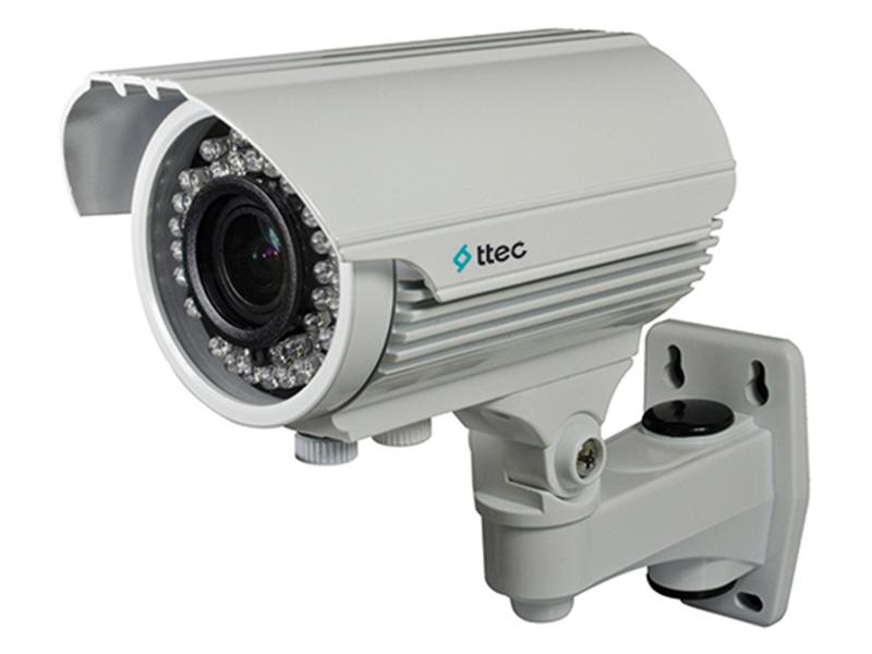 Ttec CAM IR1110V AHD Bullet Kamera