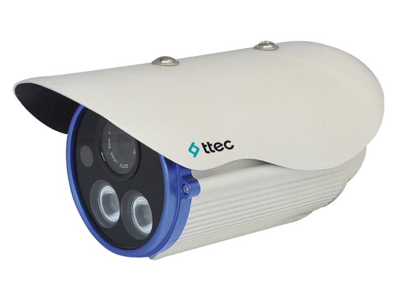 Ttec CAM IR1210 AHD Bullet Kamera