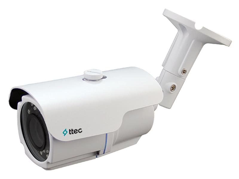 Ttec CAM IR2010 AHD Bullet Kamera