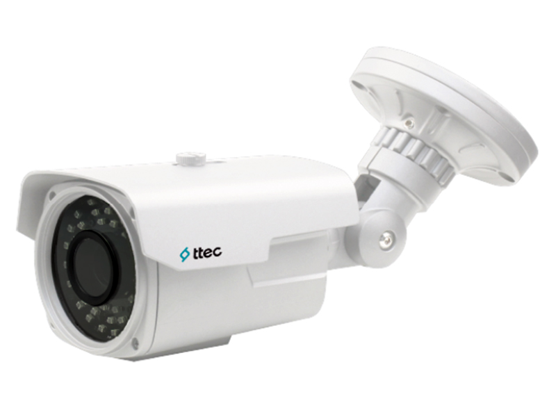 Ttec CAM IR2020V AHD Bullet Kamera