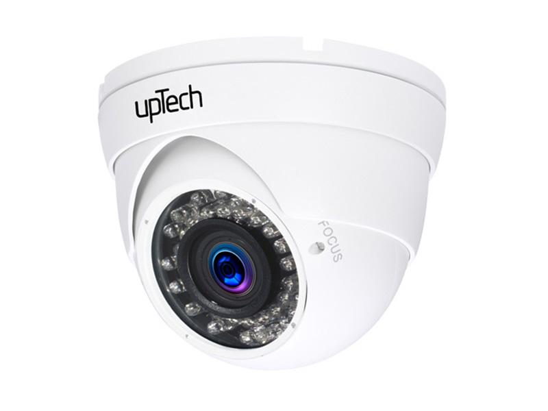 UpTech A212MVF AHD Dome Kamera
