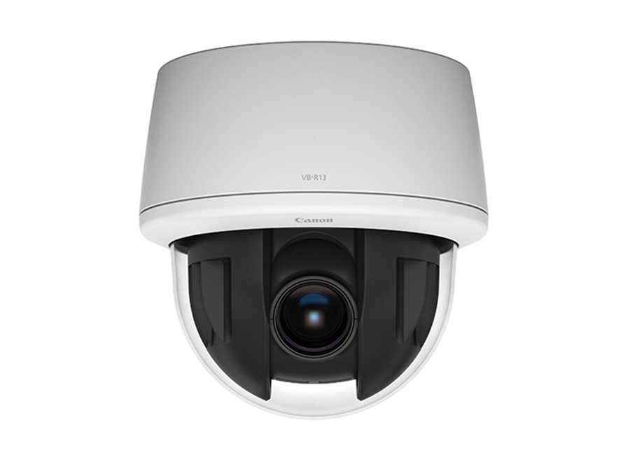 Canon VB R13 IP PTZ Kamera