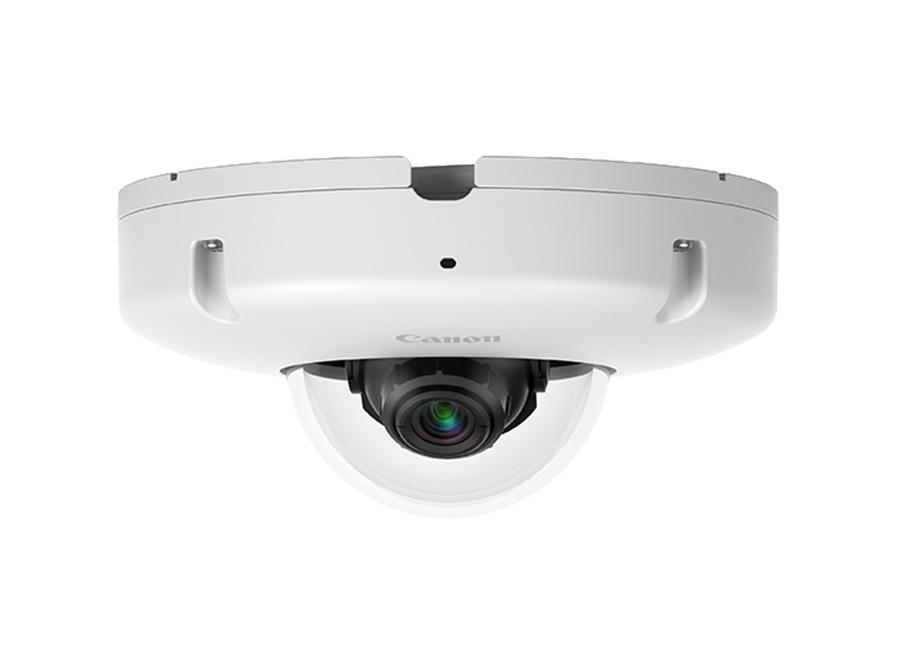 Canon VB S800VE IP Dome Kamera