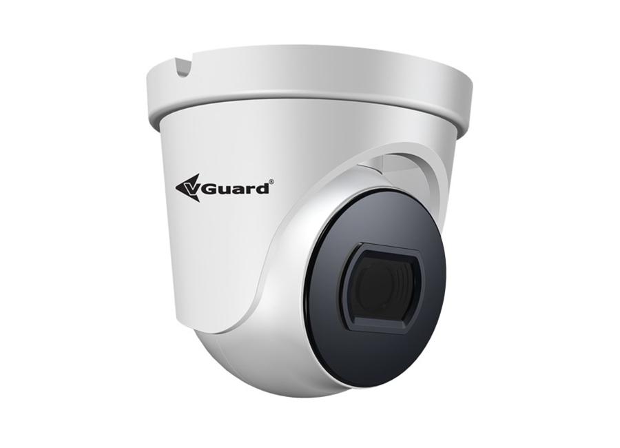 VGuard VG 255 DF Hybrid Dome Kamera