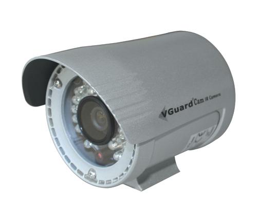 VGUARD VG 2818HN IR Kamera