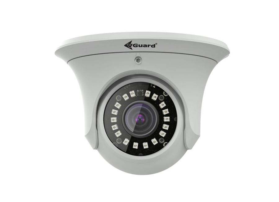 VGuard VG 250 DF AHD Dome Kamera