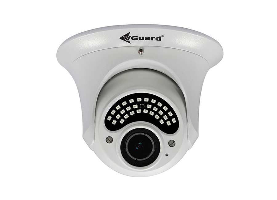 VGuard VG 250 DM AHD Dome Kamera