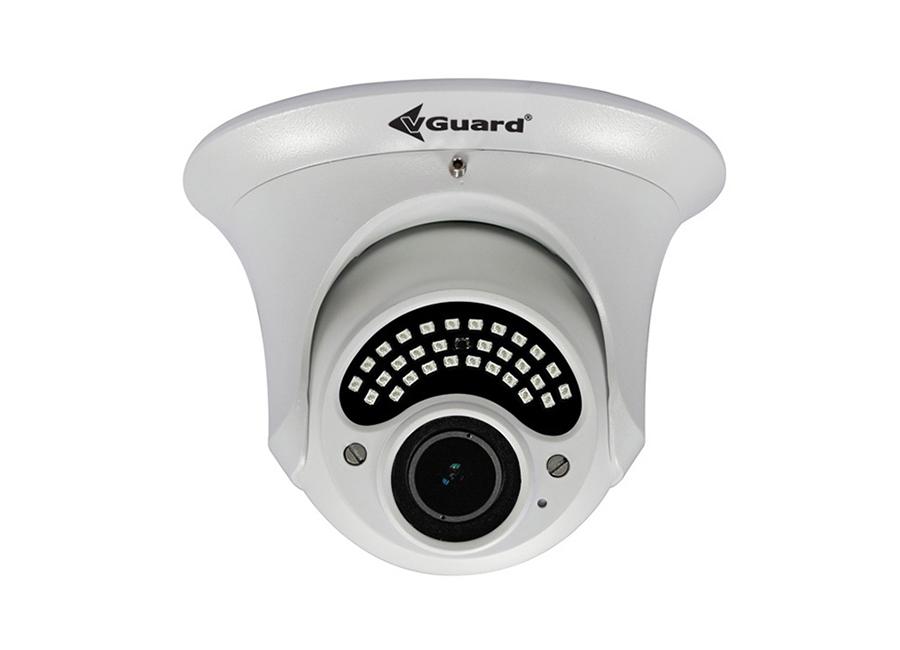 VGuard VG 250 DV AHD Dome Kamera