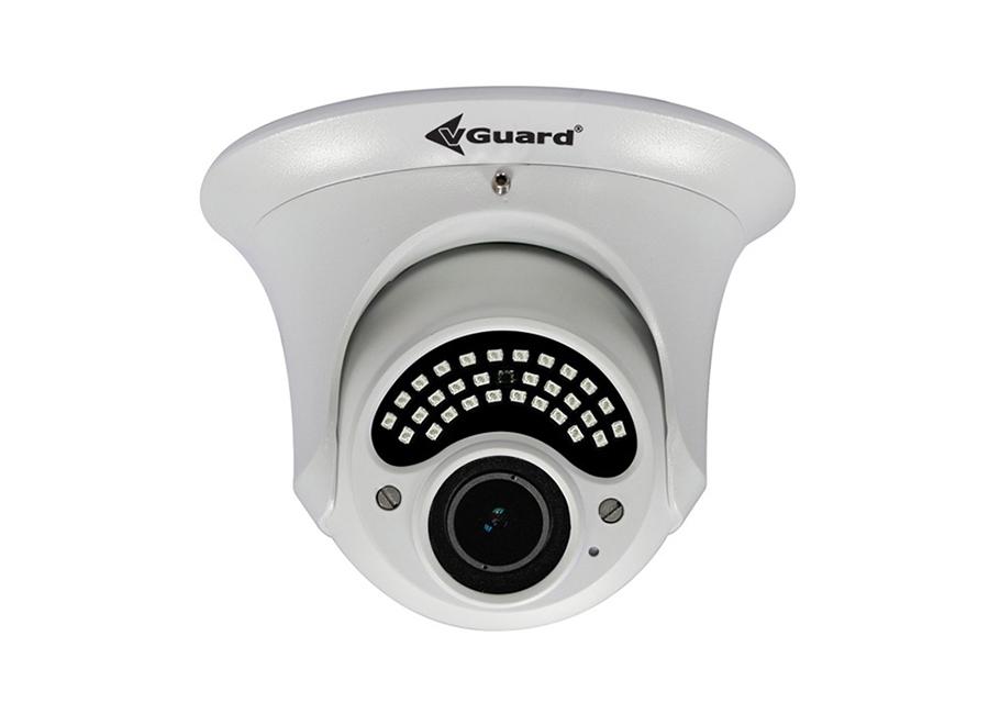 VGuard VG 450 DV AHD Dome Kamera