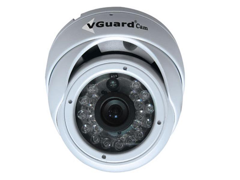 VGuard VG 5315HN E Analog Dome Kamera