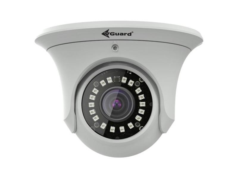 VGuard VG 550 DF AHD Dome Kamera
