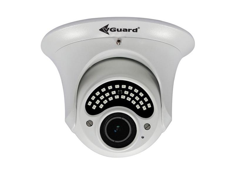 VGuard VG 550 DV AHD Dome Kamera