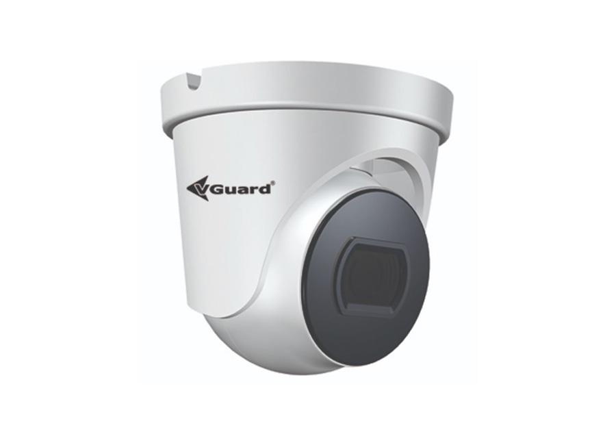 VGuard VG 555 DF Hybrid Dome Kamera