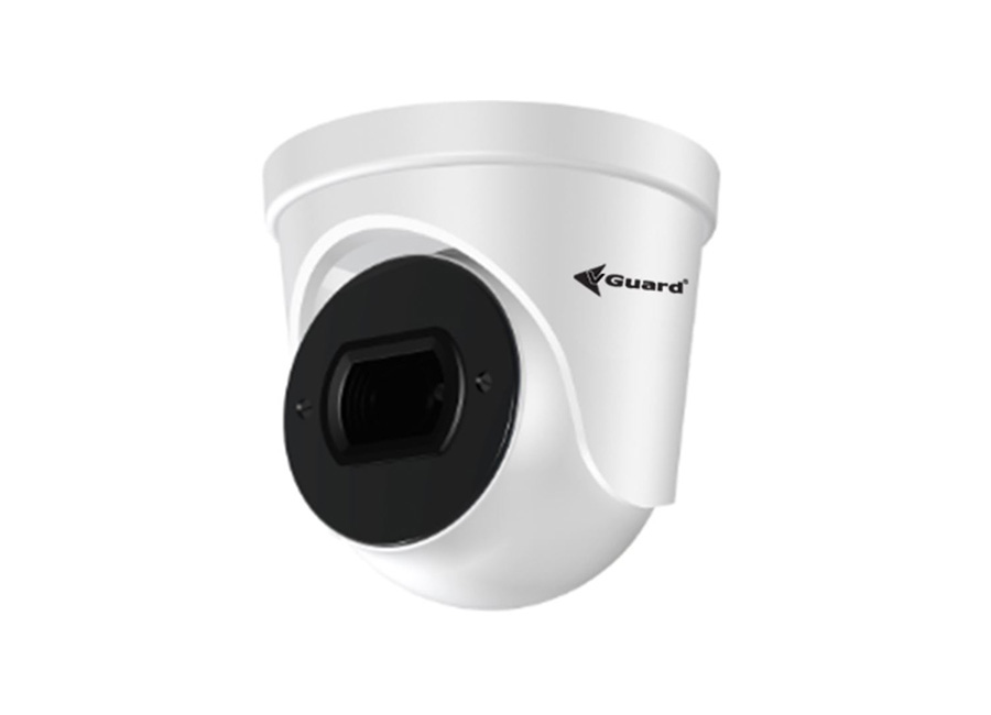 VGuard VG 555 DV Hybrid Dome Kamera
