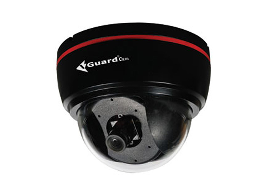 VGuard VG 601HD Analog Dome Kamera