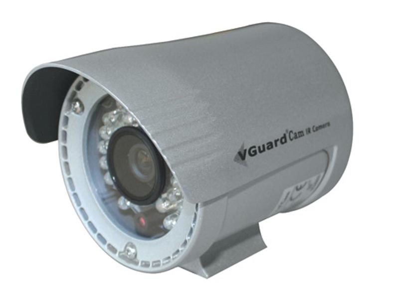 VGuard VG 2818HN E Analog Box Kamera