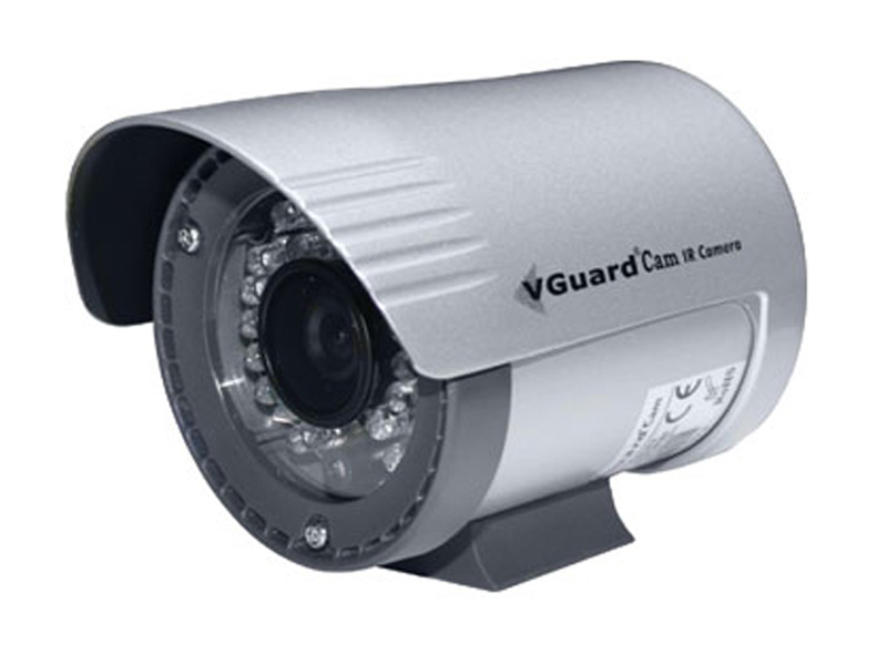 VGuard VG-2818SN Analog Box Kamera