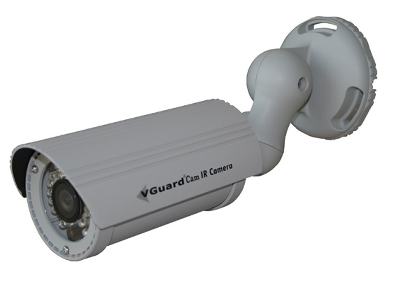 VGuard VG-2820HN-E Analog Box Kamera