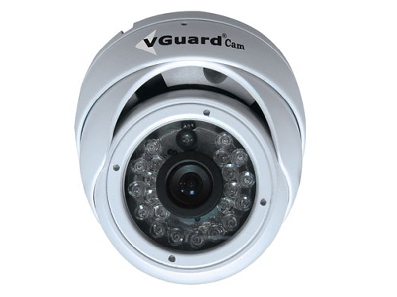 VGuard VG 5315HN IR Dome Kamera