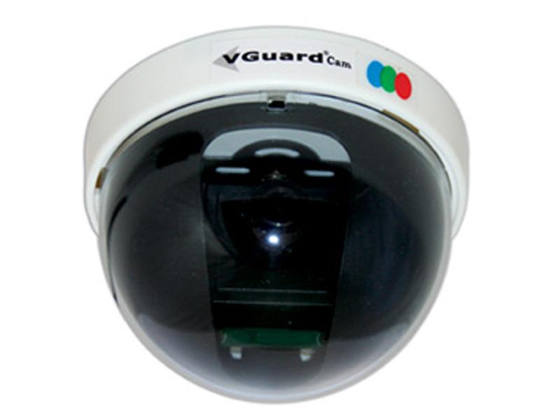 VGuard VG 531HN Analog Dome Kamera