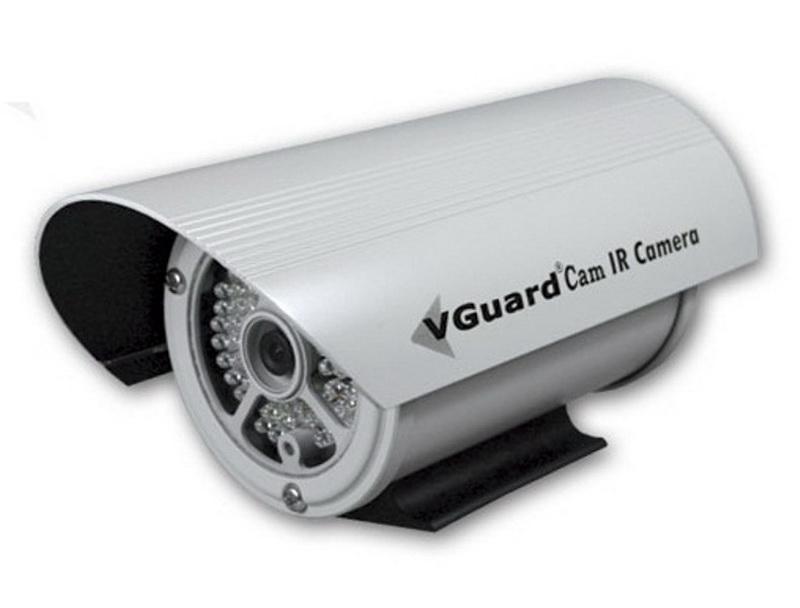 VGuard VG 5635HN E Analog Box Kamera