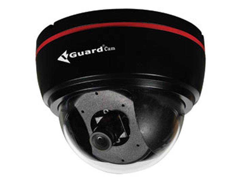 VGuard VG 601HD Analog Dome Kamera