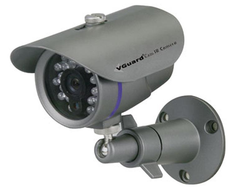 VGuard VG 6020HQ IR Kamera