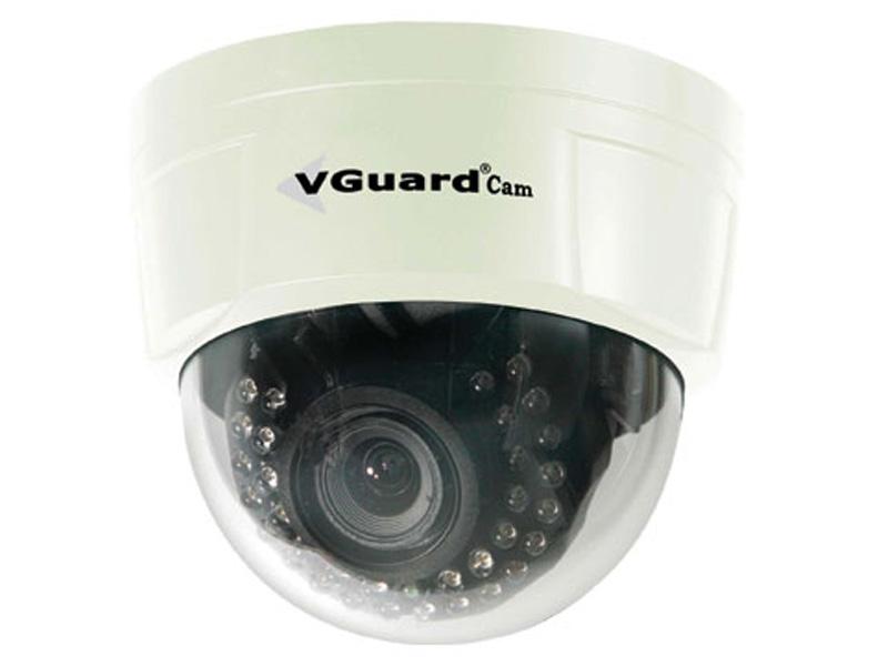 VGuard VG 701VD IR Dome Kamera