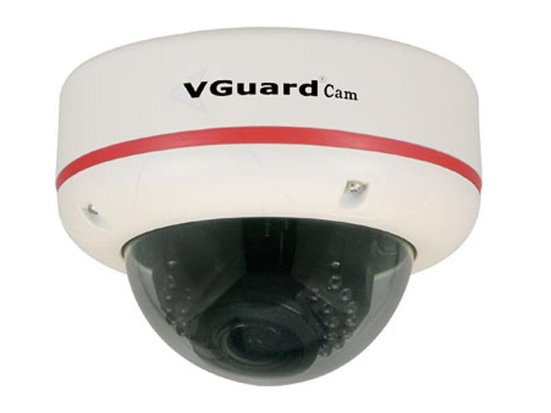 VGuard VG 702VD IR Dome Kamera