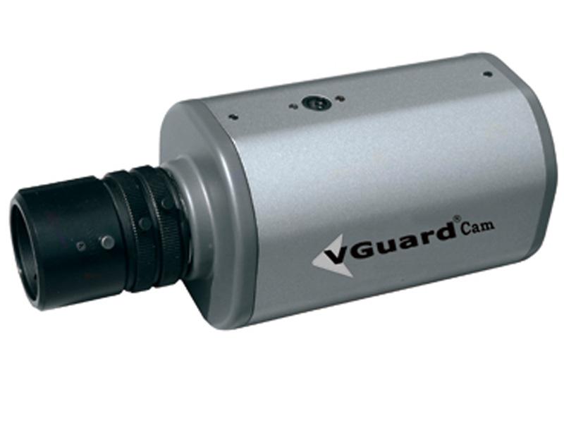 VGuard VG 800DN Analog Box Kamera