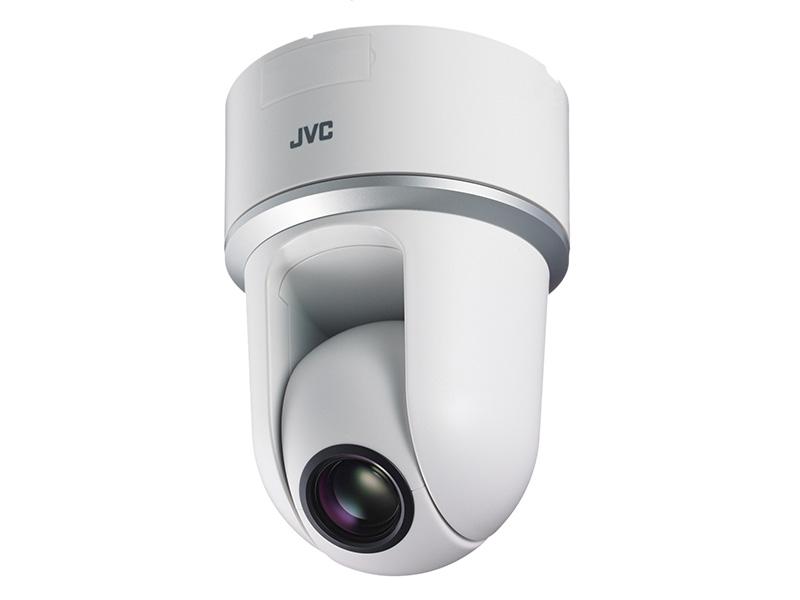 JVC VN H557U IP HD Speed Dome Kamera