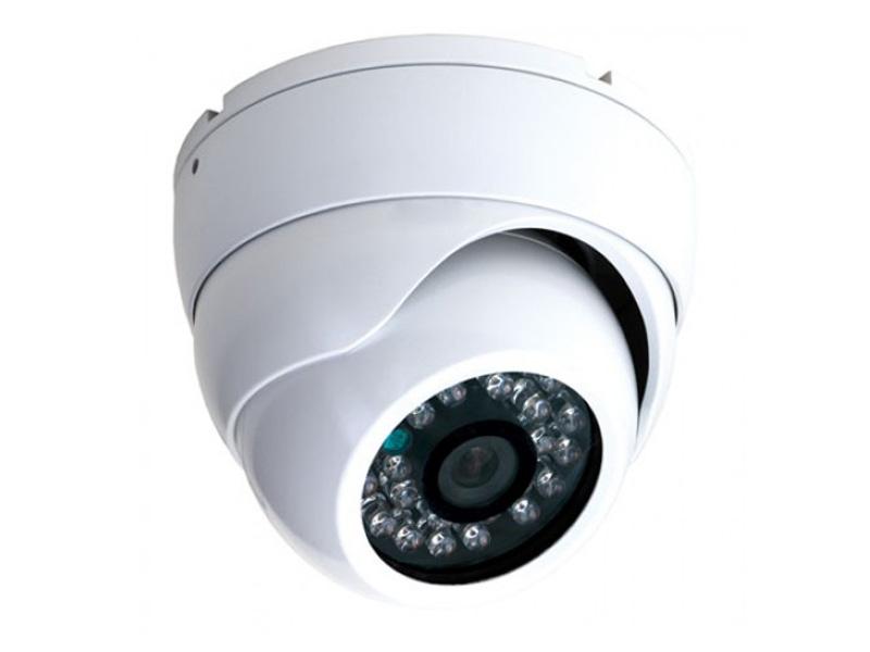 Vitec VCC 1711 HD TVI Dome Kamera