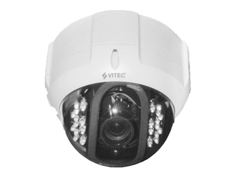 Vitec VCC 4938 Dome Kamera