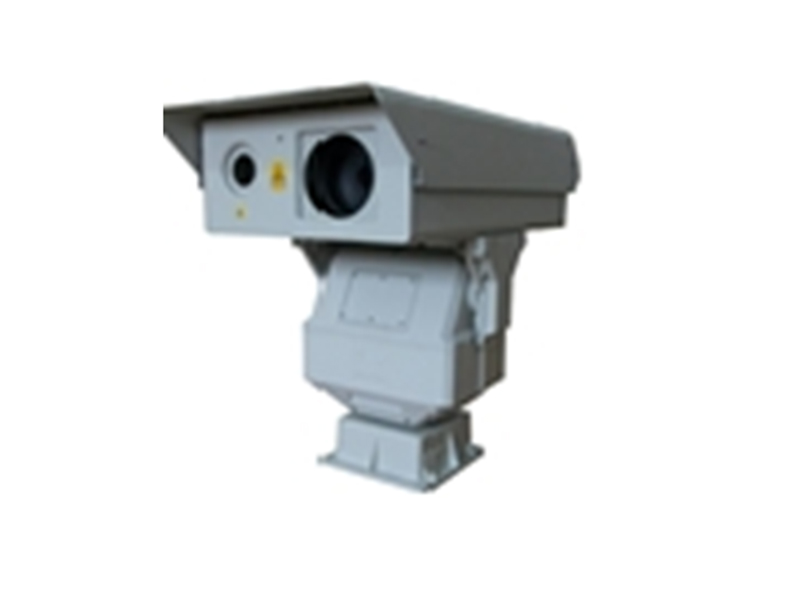 Vitec VCD 9120 Lazerli Speed Dome Kamera