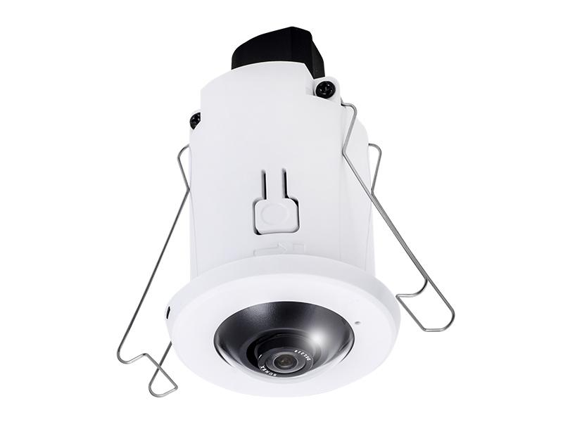 Vivotek FE8182 IP HD Panoramik Kamera