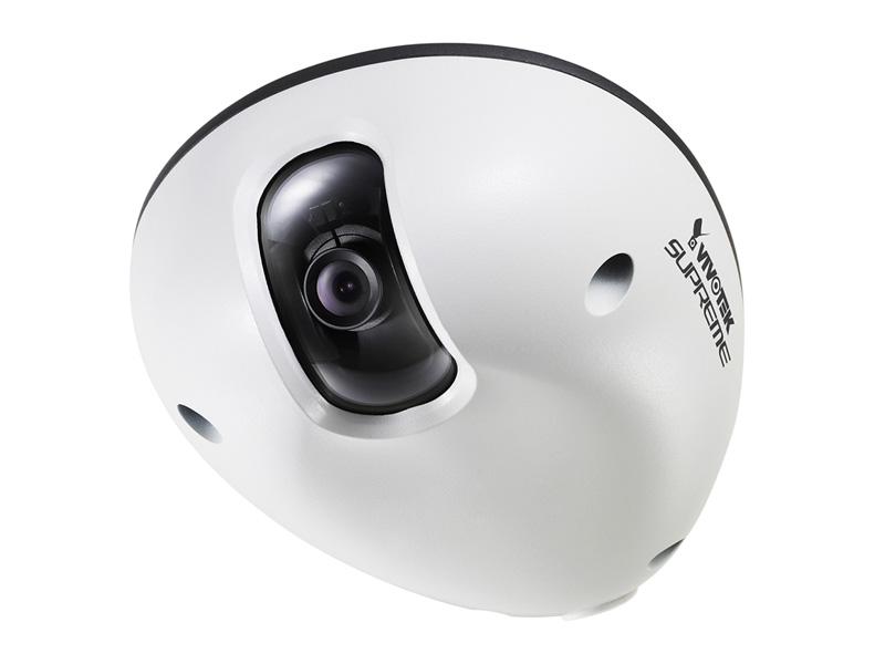 Vivotek MD7560D TR Araç Kamerası