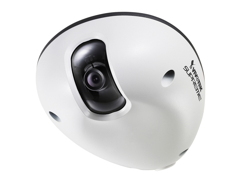 Vivotek MD8531H Araç Kamerası