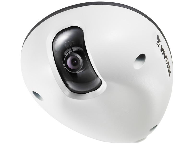 Vivotek MD-8562D Araç Kamerası