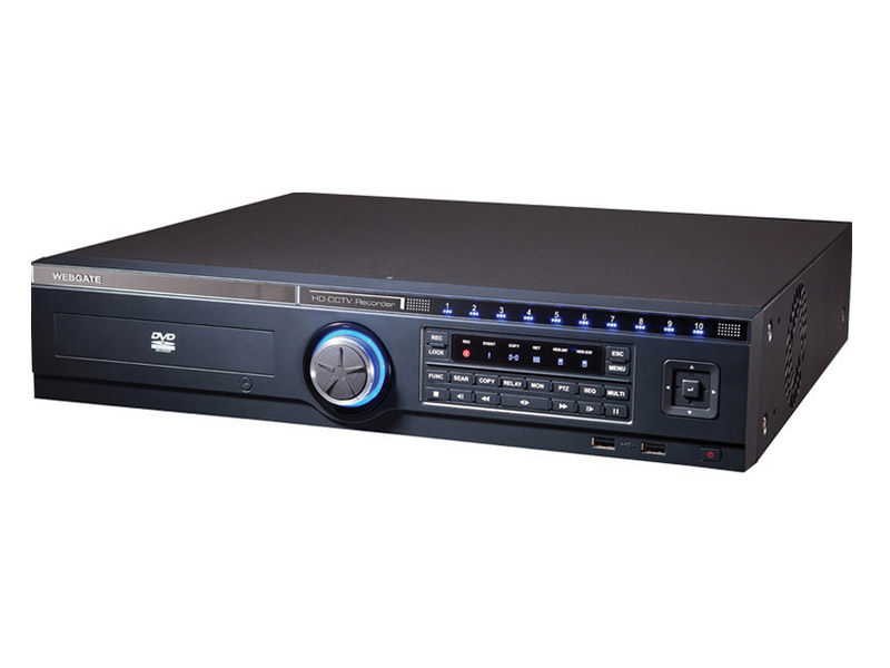Webgate MH 1600H DVR Kayıt Cihazı