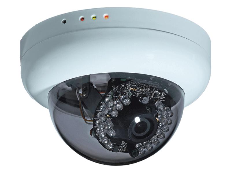 Yoko RYK IP4831E IP HD Dome Kamera