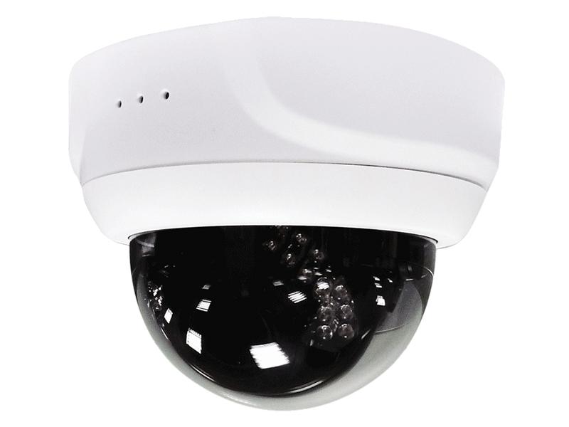 Yoko RYK IP4D31E IP HD Dome Kamera