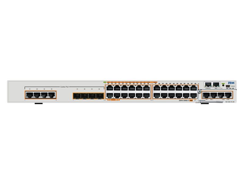 ZTE 5950 36PM H 10/100/1000 PoE Switch