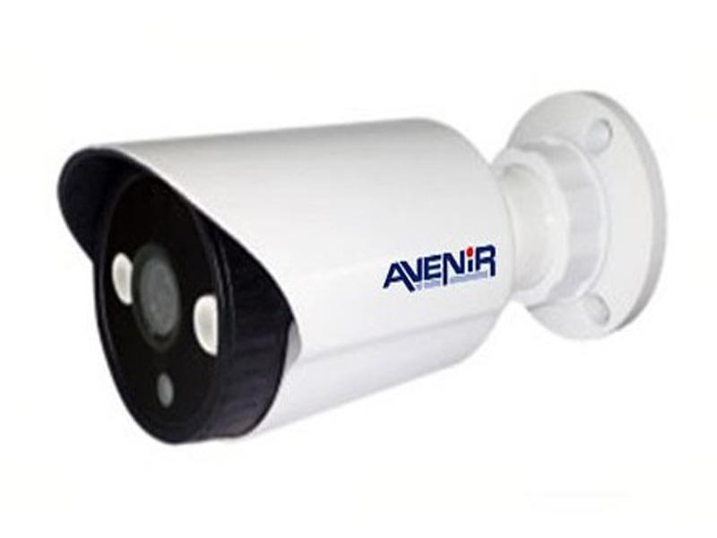 Avenir AV 488AHD Bullet Kamera