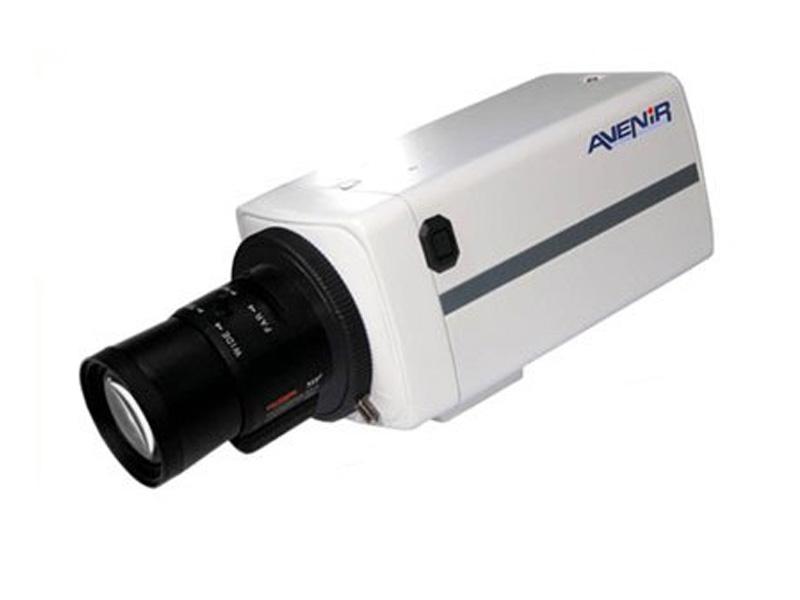 Avenir AV 780AHD Box Kamera