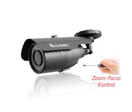 Bullwark BLW IR700ES V Analog Bullet Kamera