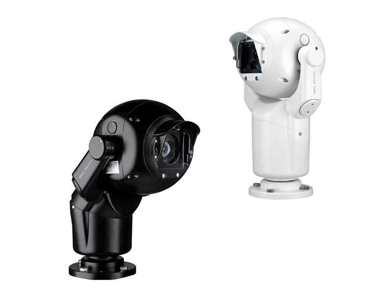 Bosch Mic 550 Ahd Speed Dome Kamera