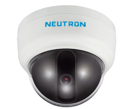 Neutron CA-D480N Analog Mini Dome Kamera