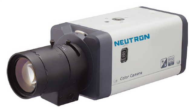 Neutron CA-F781EN-A Analog Box Kamera