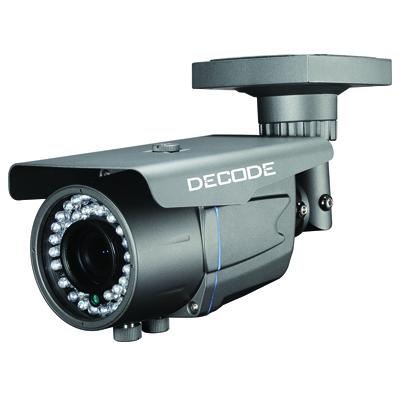 Decode DCC 797V Analog Box Kamera