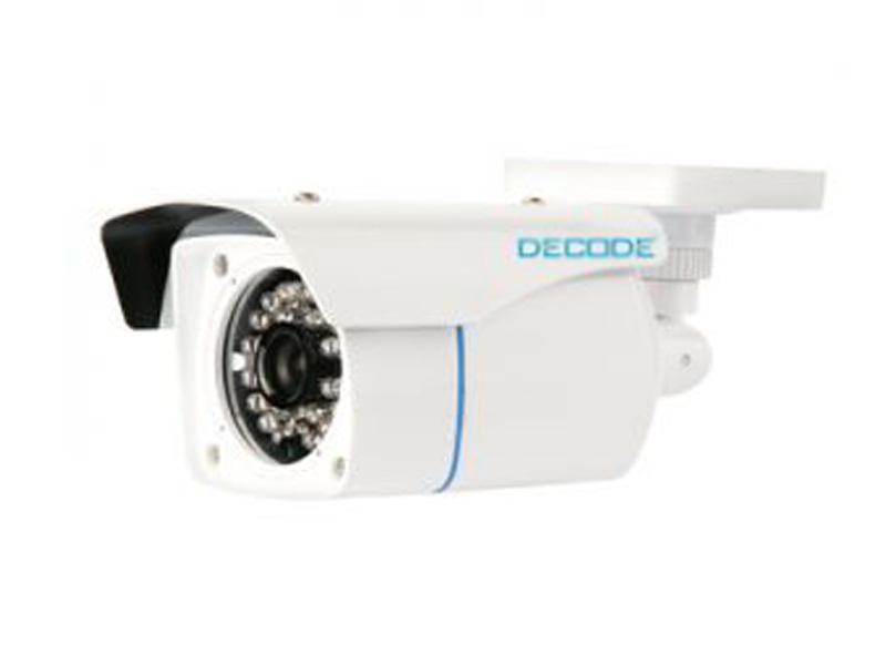 Decode DCC 979H Box Kamera